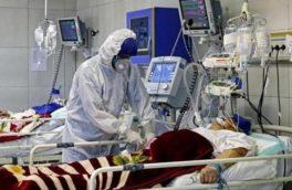 آمار جدید کرونا در کشور؛ ۲ استان در وضعیت هشدار