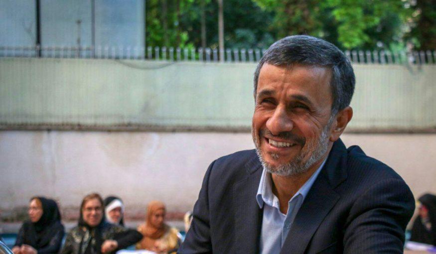 نظر احمدینژاد درباره حضور در انتخابات ۱۴۰۰ چیست؟+ ویدئو