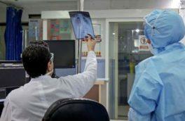 جان باختن ۱۱۵ بیمار کرونایی در شبانه روز گذشته/ ۷ استان در وضعیت هشدار