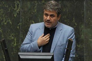 اعتبارنامه تاجگردون در مجلس رد شد / واکنش منتخب مردم گچساران و باشت