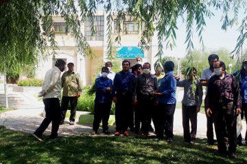 اعتراض کنید، اخراجتان میکنیم / قصه تلخ زندگی کارگران شهرداری یاسوج