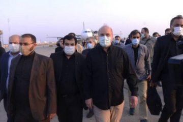 قالیباف رکورد احمدینژاد را هم شکست