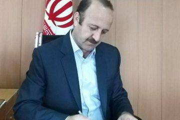 فرماندار جدید شهرستان بوکان منصوب شد