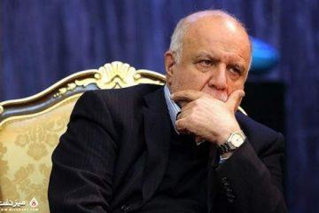 ۲۰۰ امضا پای نامه شکایت نمایندگان از زنگنه به قوه قضائیه