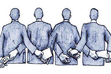 فساد در مدیریت بنیاد مسکن استان بوشهر و حمایت از مدیر متخلف