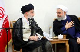 مخالفت رهبر انقلاب با استعفا و استیضاح حسن روحانی + جزئیات