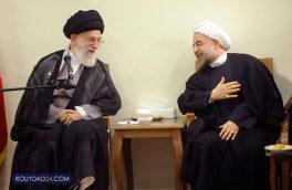 مخاطبان رهبری/ واکنش اصولگرایان به دستور حرام بودن هتک حرمت روحانی چه بود؟