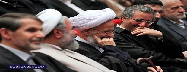 جبهه پایداری و ۱+۵/ یاران مصباح یزدی از سرنوشت انتخابات ۱۴۰۰ خبر دارند؟