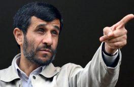 رفتارهای خارج از عرف سیاسی احمدینژاد با چه هدفی انجام میشود؟