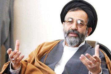 موسوی لاری هم به لشکر کاندیداهای انتخابات پیوست