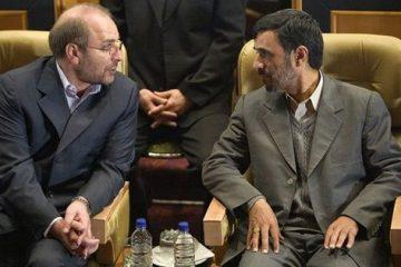 قالیباف روشهای احمدینژاد را اجرا میکند؟ / اختلافات درون مجلس یازدهم چقدر جدی است؟