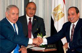 سفر نخست وزیر اسرائیل به مصر در آستانه آغاز به کار بایدن؛ نتانیاهو به دنبال چیست؟