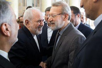 انتخابات ریاست جمهوری ۱۴۰۰/ احتمال ترکیب لاریجانی و ظریف وجود دارد؟