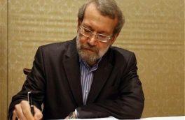 علی لاریجانی، چهره ساکتی که دیگران برایش هیاهو میکنند