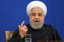 تعامل با التماس فرق میکند/ هیچ فرد و قدرتی در دنیا نمیتواند ایران را حذف کند
