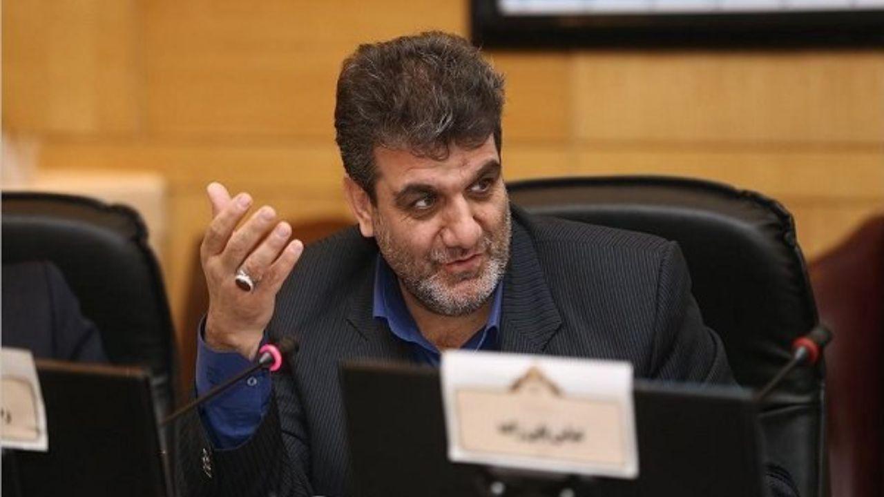 شکایت وزارت کشور از نماینده تبریز درباره آبان ۹۸
